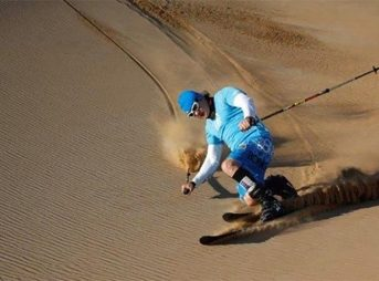 namibia, sand dunes, skiing, skeleton bay, surfing