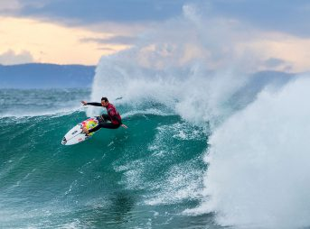 Jordy Smith Corona Open J-Bay
