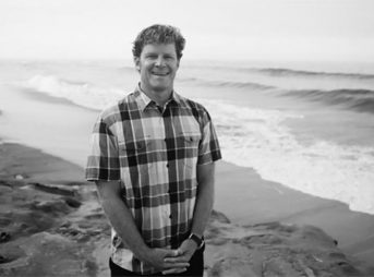 Chad Nelsen, Surfrider Foundation, environment, ocean, coasts, coastal health, ocean health