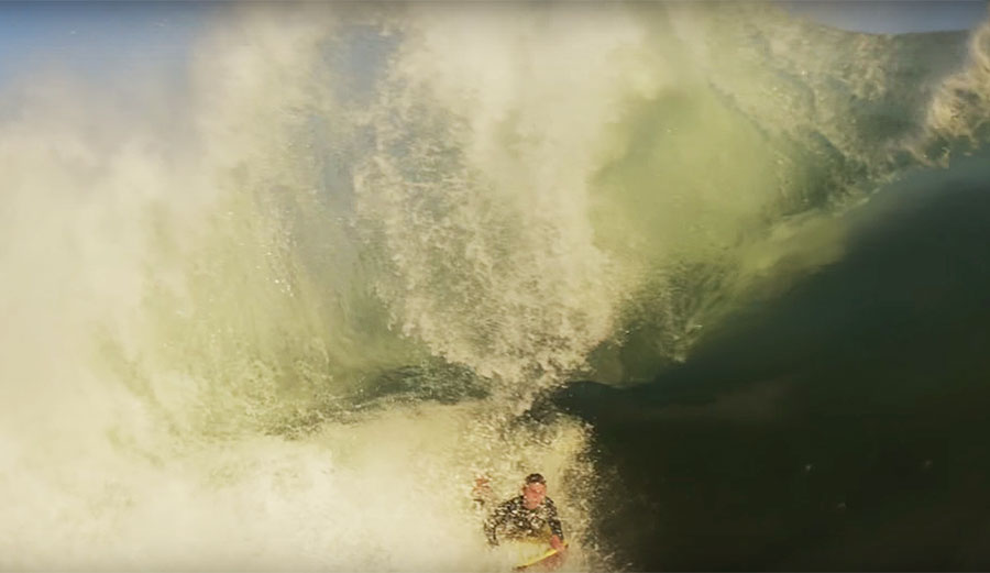 This Might Be the Best Wedge Video of the Summer