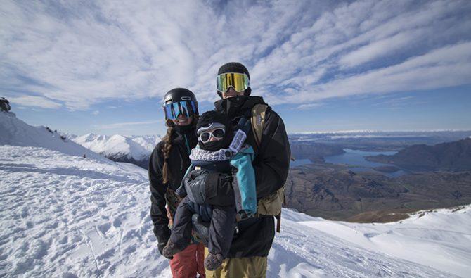 Kimmy Fasani, Chris Benchetler, skiing, snowboarding, flipboard, google