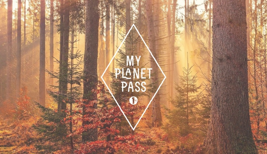 1% for the Planet just launched the environmental non-profit world's equivalent to a season pass to multiple ski resorts. And it supports some of our favorite orgs. Photo: 1% for the Planet