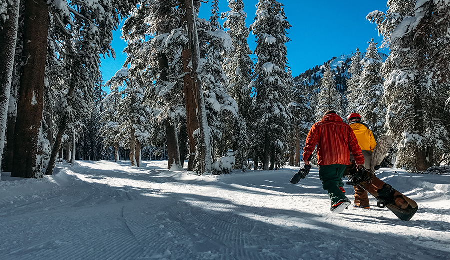 cheap, resorts, skiing, snowboarding, Bogus, Monarch, bridger, Snoqualmie, Mad River Glen