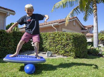 balance board, training, different, inflatable, workout