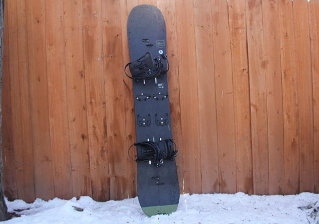 splitboard, snowboard, backcountry, Burton, Flight Attendant X