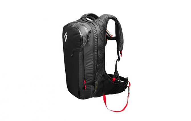The Black Diamond Jet Force Avalanche Pack is the best bag you hope you never have to use.