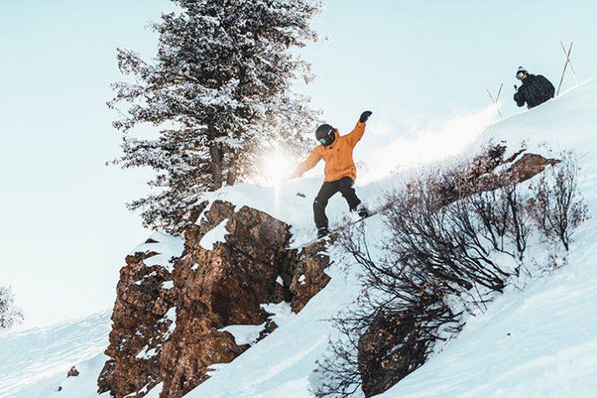 Powder Mountain Is Utah's Best Kept Secret