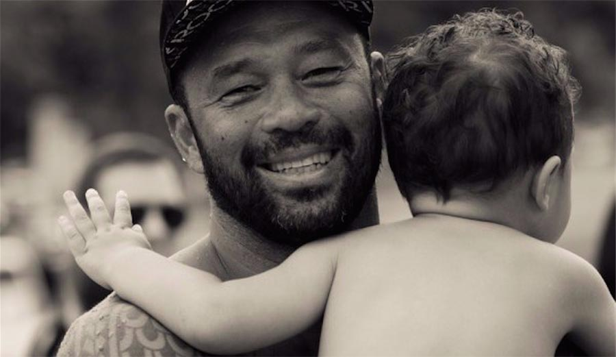 GoFundMe Page Set Up For Sunny Garcia's Family Offers Glimmer of Hope