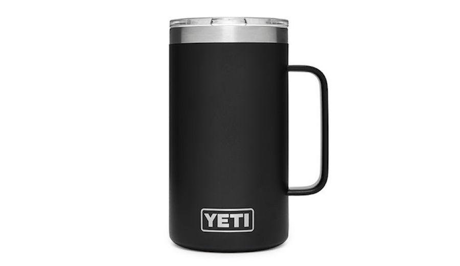 YETI Rambler 24oz Coffee Mug