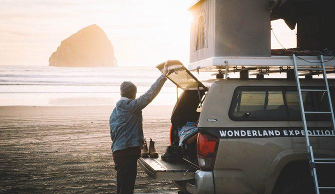 Wonderland Expeditions