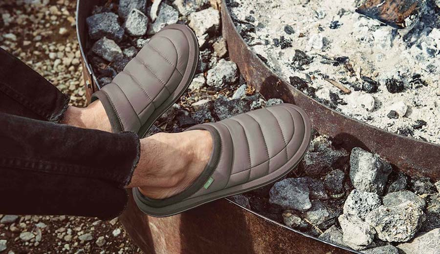 Sanuk Puff N Chill Loafers