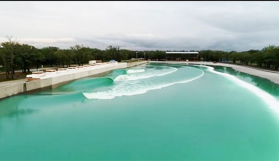 Man drowns at BSR Cable Park