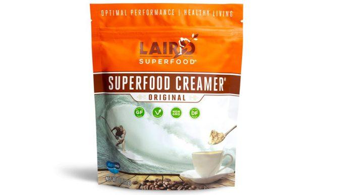 Laird Superfood Creamer