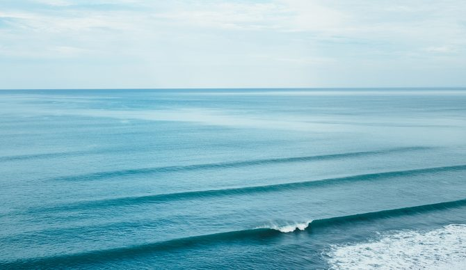Ocean/Unsplash