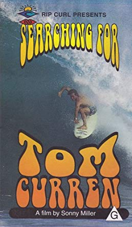 Searching for Tom Curren art