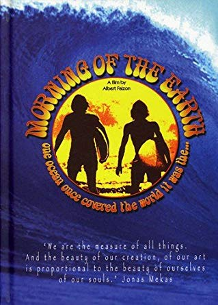 Morning of the Earth Movie Art