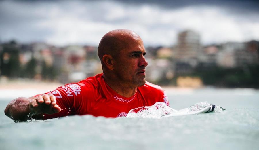 Kelly Slater Vissla Sydney Surf Pro