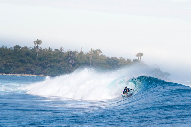 The Worst Job I've Ever Done For a Surf Trip Made Me Get Actual Shit In My Mouth