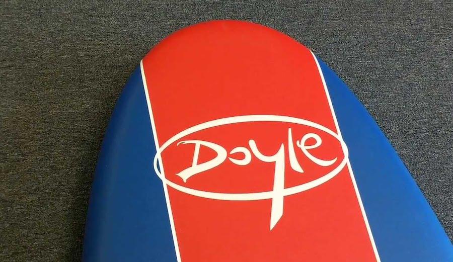 Doyle SUP