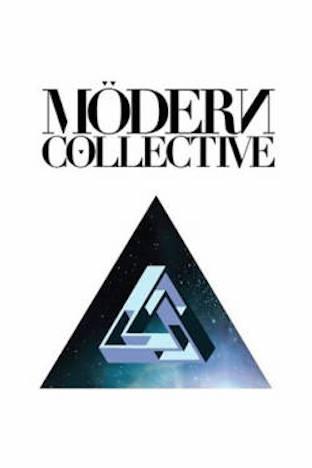 Modern Collective movie art