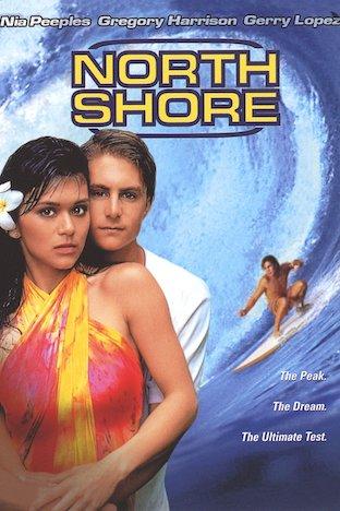 North Shore movie art