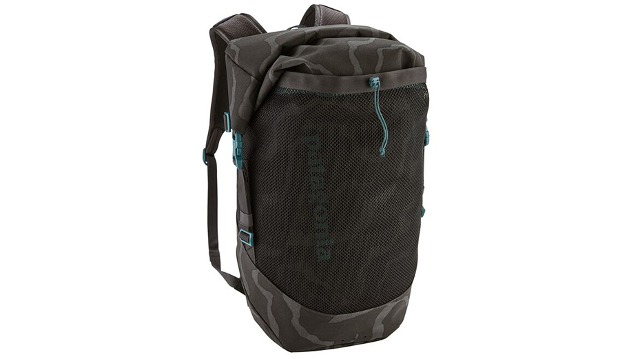 patagonia roll top