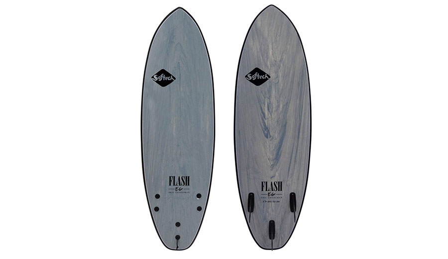 Softech surfboard