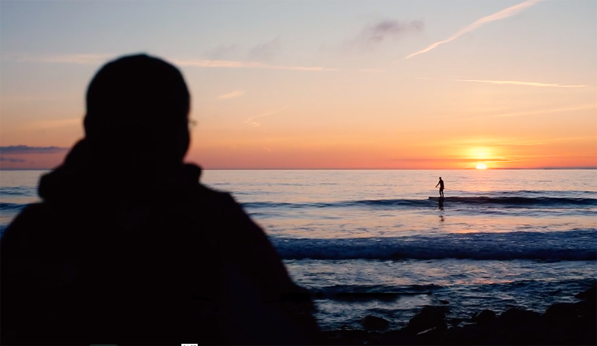 'I Am Bergliot' Is a Powerful Story About Norway's Oldest and Most Stoked Surf Photographer