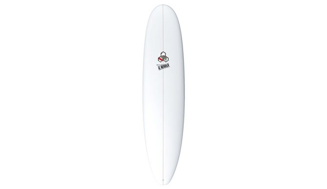 Channel Islands Wave Hog Surfboard