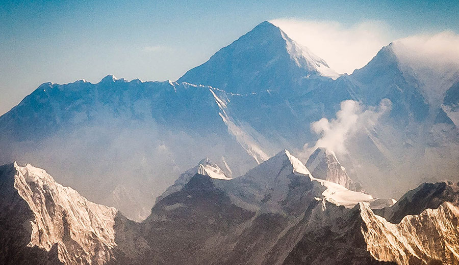 I Journeyed Into Everest's 'Death Zone' to Install the World's Highest Weather Station