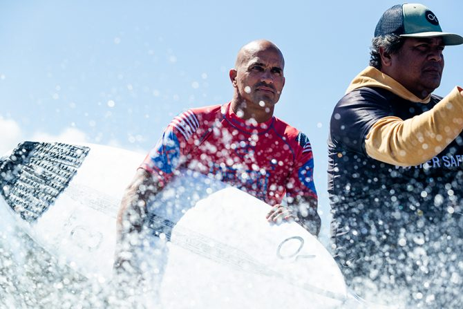 Kelly Slater Talks Retirement, Criticism, and if We'll Ever See Another Wave Pool Event on Tour