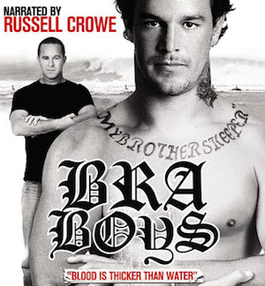 Bra Boys: Blood Is Thicker Than Water