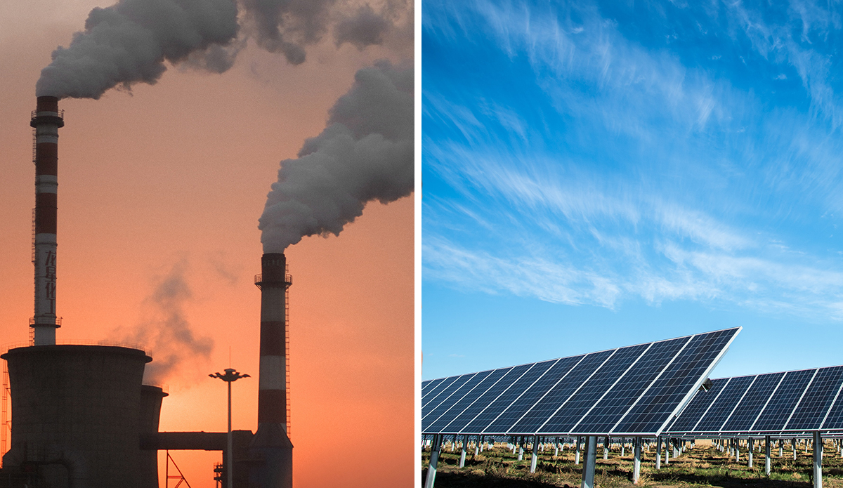 Report: Global Use of Renewable Energy Will Soar By 2050 (But So Will CO2)