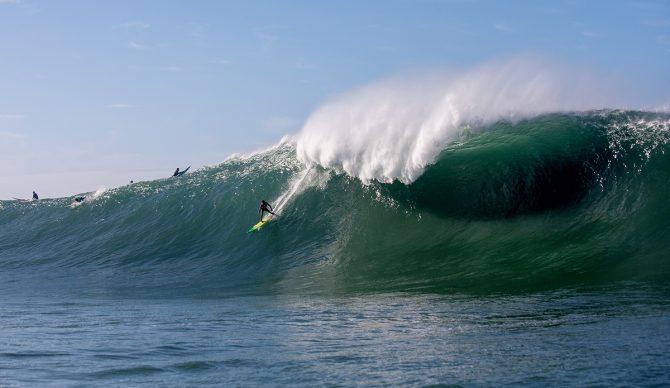 Fred Pompermayer , maverick's, big wave surfing, mavericks surf awards