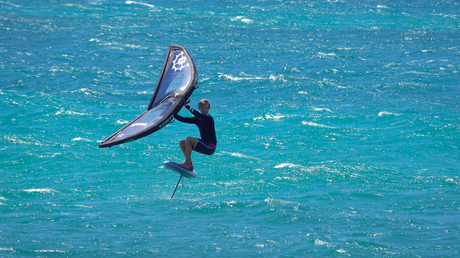 I Tried Foiling; Here Are 3 Reasons Surfers Shouldn't Dismiss It Outright