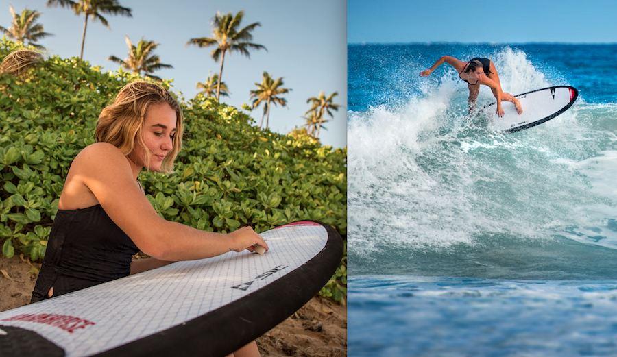 The SIC Darkhorse Is One of the Best Foam Boards You Can Buy For Under $300