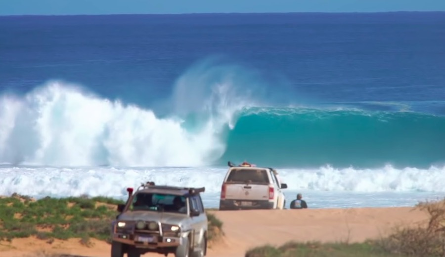 A Case for the Juice on the Rugged Coast of West Oz Being Very Worth the Squeeze
