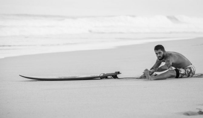Billy Kemper on Heading Straight From Pipeline to Maxing Jaws, Family, and His Favorite Surfers