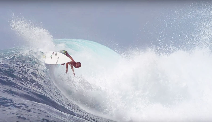 Clay Marzo's Part In 'Innersection' Might Be One of the Best 3 Minutes In Surf Film History