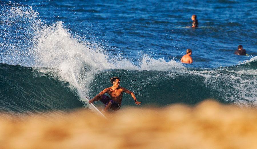 New Oahu Legislation to Extend Lifeguards' Hours