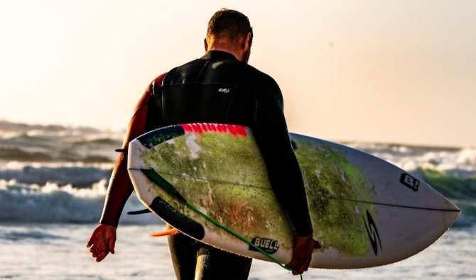 Confessions of a Surfer That Uses Way, Way Too Much Wax