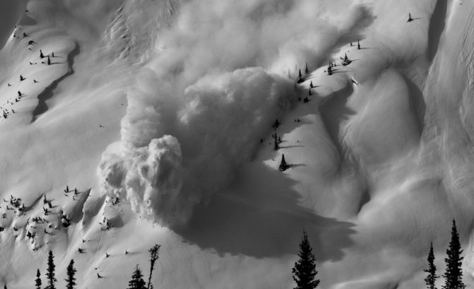 A Montana State Researcher Found That the Average Age of Avalanche Victims is Increasing