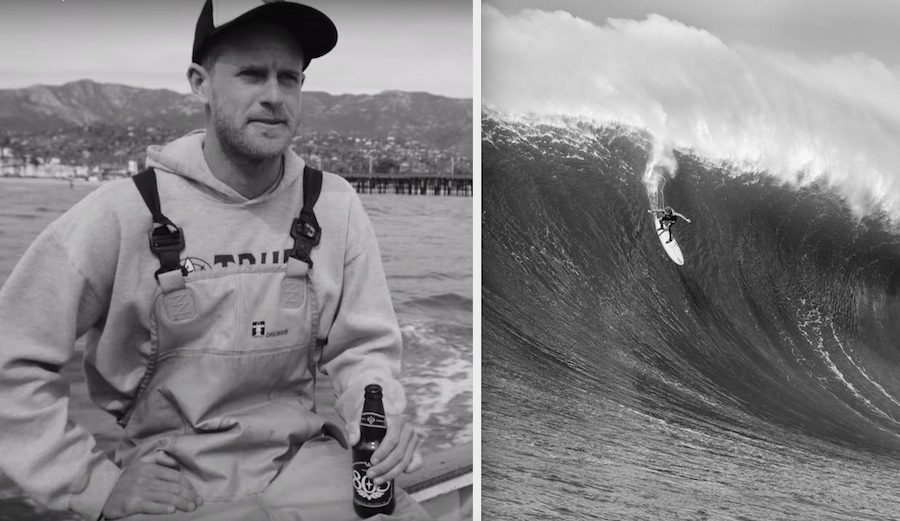 This Is Matt Becker, One of the Most Gifted Fisherman-Surfers You'll Ever Meet