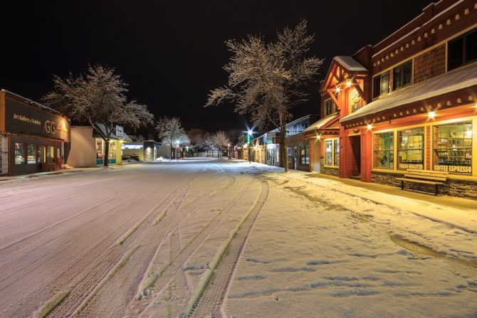 Golden, British Columbia Will Renew Your Faith In Mountain Towns