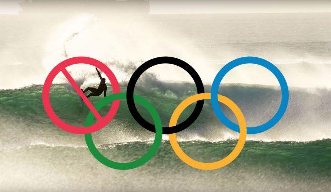 Olympic Games cancelled coronavirus