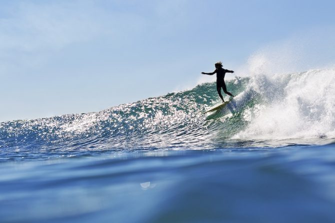 This Lung Surgeon Says (Solo) Surfing Is Still Safe During Coronavirus Outbreak