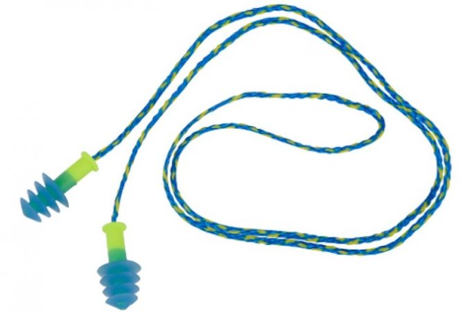 Mack's Ear Seals With Leash