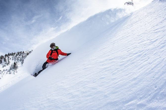 Here's a List of the Ski Resorts That are Still Open