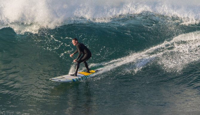 WSL CEO Erik Logan Is Reinventing Pro Surfing in a Time of Crisis