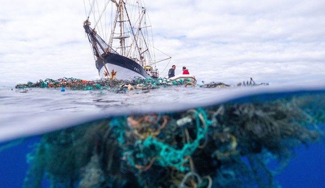 ocean plastic, great pacific garbage patch, ocean pollution,